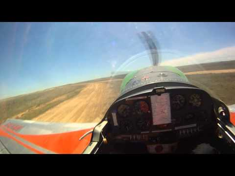 Ground Loop in a taildragger