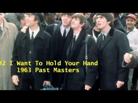 Las 100 Más Grandiosas Canciones De The Beatles (Según Rolling Stone)