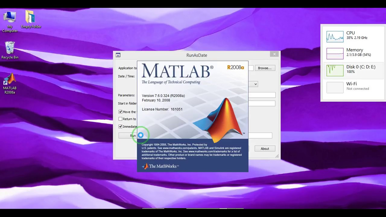 Matlab 2015b installation key crack | Matlab r2014b serial keys