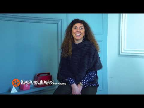 Sandrine Brisard, société AR Packaging, recrute avec Start People