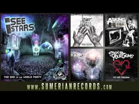 I SEE STARS - Home For The Weekend
