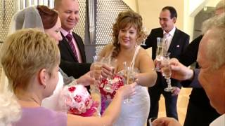 12.12.12. Еврейская свадьба в Праге