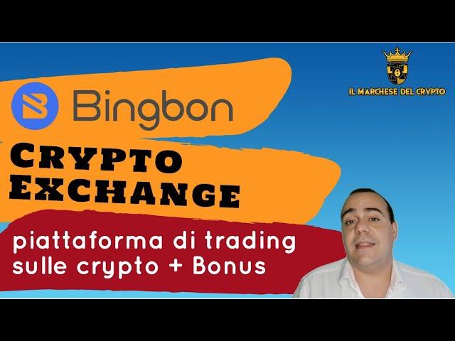 bonus di crypto trading