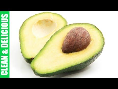 Avocado 101 | Clean & Delicious