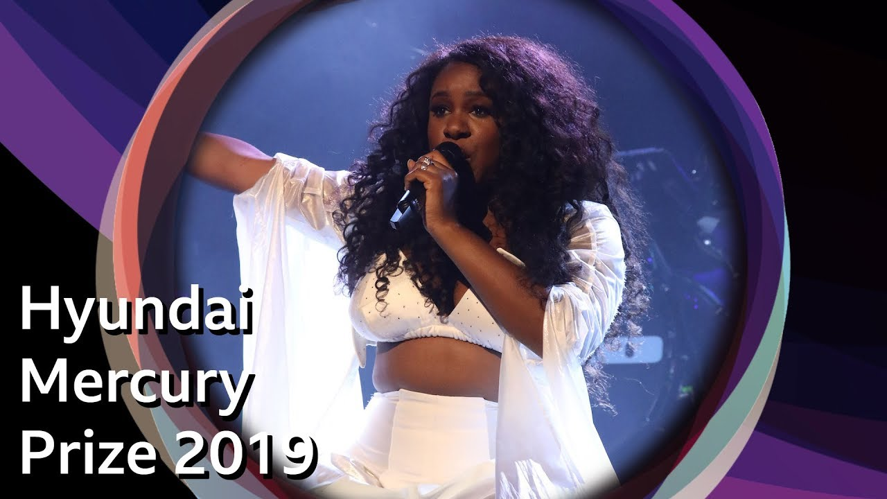 NAO - Another Lifetime (Hyundai Mercury Prize 2019)