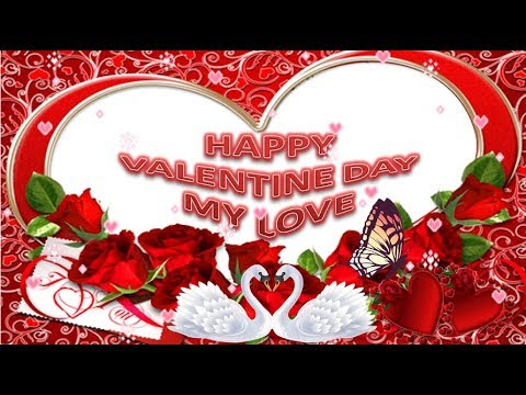 Happy valentine day 2018 wishesgreetings hindishayarilove happy valentine day 2018 wishesgreetings hindishayarilove messagevalentine day whatsapp video m4hsunfo