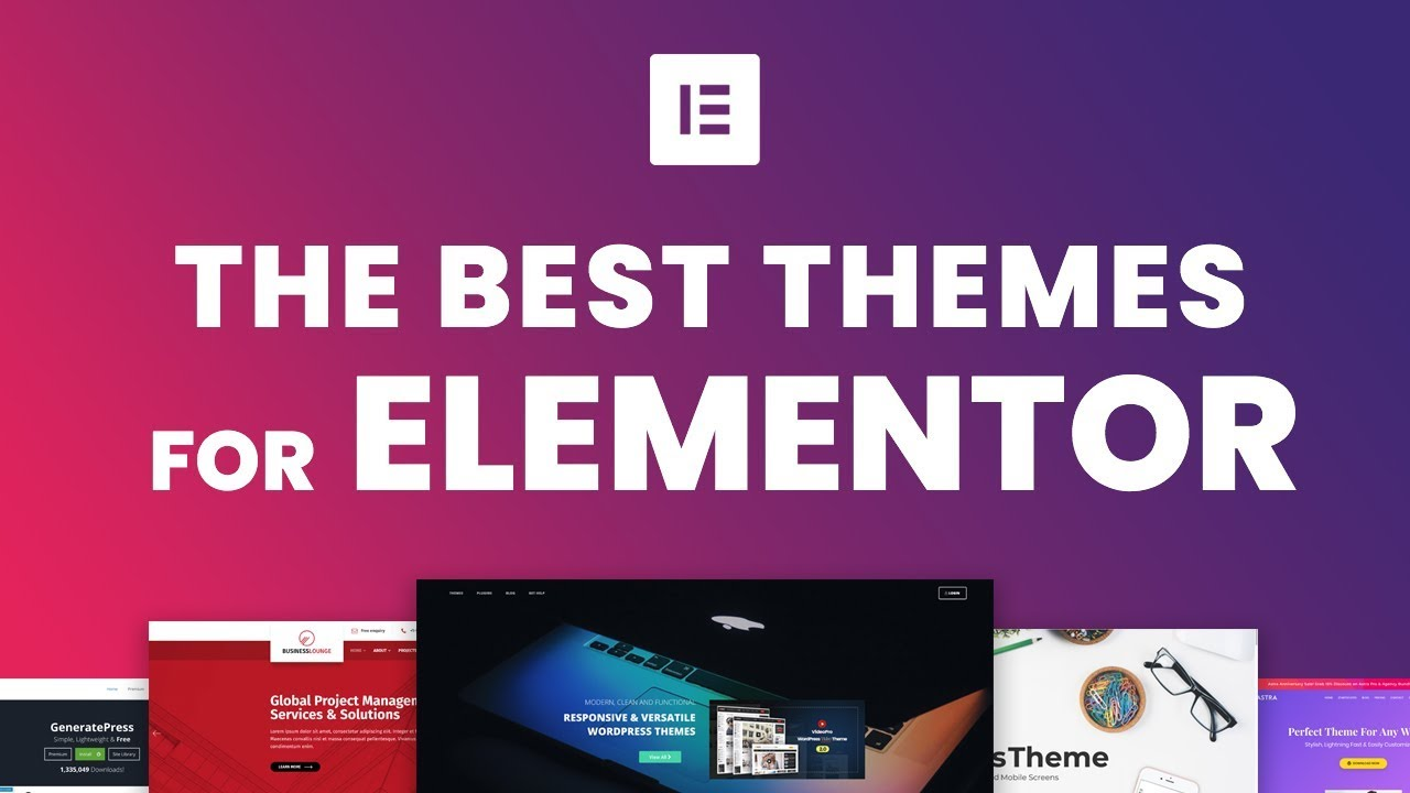 Image result for elementor themes