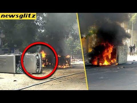 போராட்டகளமான தூத்துக்குடி : Protests Against Sterlite In Tuticorin | Latest Tamil News