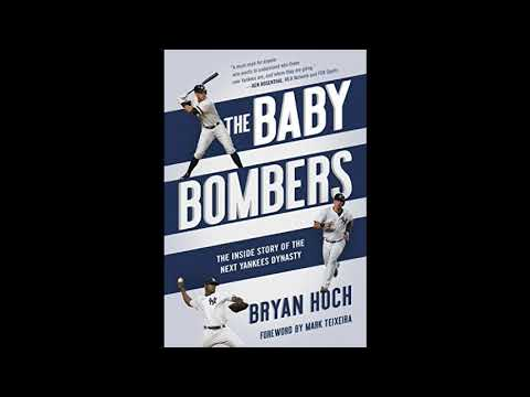 Bryan Hoch Interview - The Baby Bombers