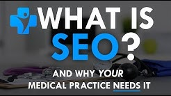 Medical & Healthcare SEO Marketing | Irvine, Newport Beach