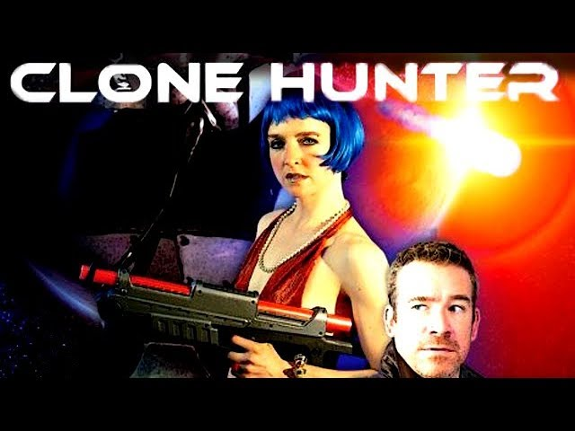Clone Hunter (Science-Fiction Film in voller Länge auf Deutsch, Sci-Fi) 👽