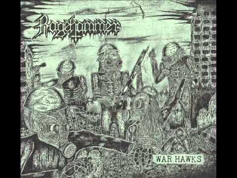 RAGEHAMMER War Hawks (full album)
