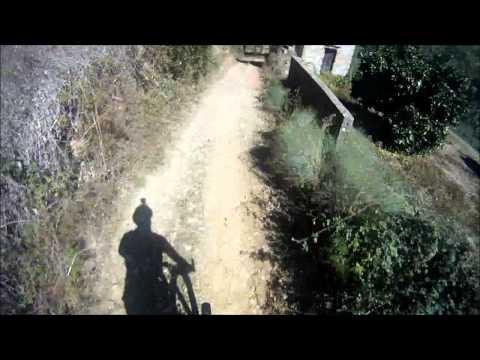 Trilhos da Cortiçada - Rota dos Resineiros - Parte 4/4