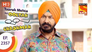 Taarak Mehta Ka Ooltah Chashmah - Ep 2357 - Webisode - 12th December, 2017