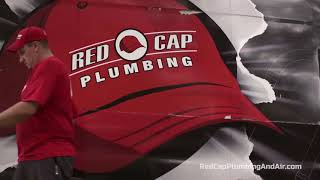 Plumbing Services Red Cap Plumbing & Air | Tampa, Florida