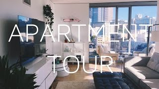 Apartment Tour | viviannnv