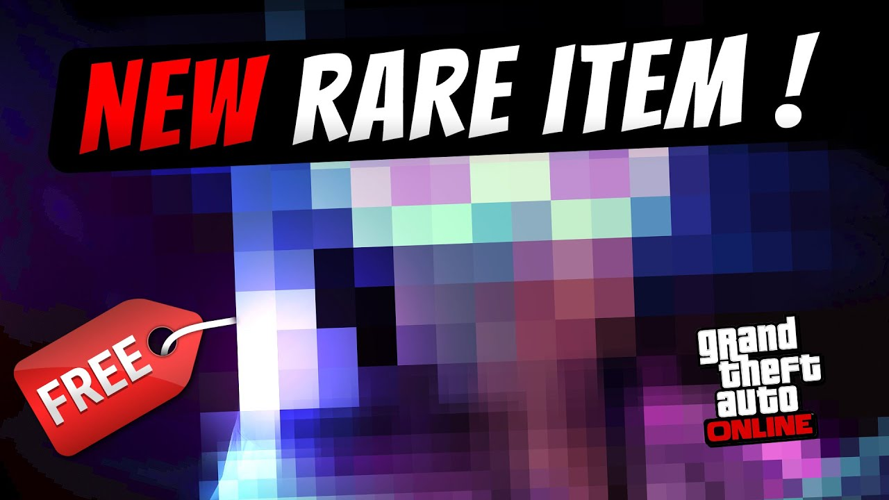 Rockstar Games Is Giving Away THIS INSANE RARE ITEM in GTA Online Just By Doing ONE SIMPLE Thing