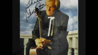 George Jones: He Stopped Loving Her Today (Braddock / Putnam, 1980) - Lyrics