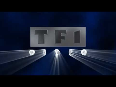 Logo TF1 video