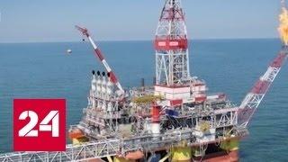 Как добывалась нефть. Документальный фильм