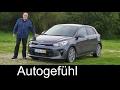 Kia Rio FULL REVIEW test driven 1.0 T-GDI 120 hp Platinum all-new neu 2017/2018 - Autogefühl
