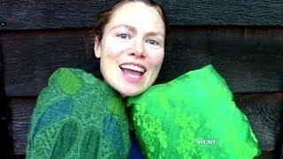 How To Dye Fabric With RIT Dye | Wranglerstar