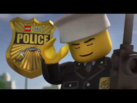Lego city Indonesia story