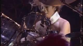 X JAPAN   THE LAST LIVE   Guitar Solo