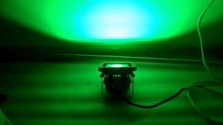 Светодиодный RGB прожектор купить(Светодиодный RGB прожектор купить http://LEDPROJECTORS.RU., 2015-12-22T02:39:14.000Z)