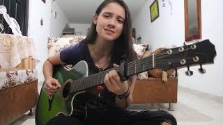 Vicente Garcia - Te soñe (Cover Ana)