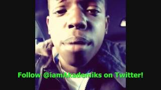 Bobby Shmurda Says He Feels like a Slave to Epic Records & They Haven't Visited Him ONCE!