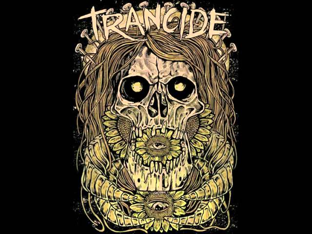 Trancide - Death Rattle