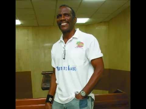 Trinidad Rio - Classic Kaiso Hits