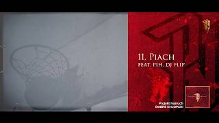 Projekt Nasłuch - Piach feat Pih, Dj Flip