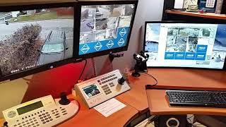 Pelco Home CCTV Security Camera System