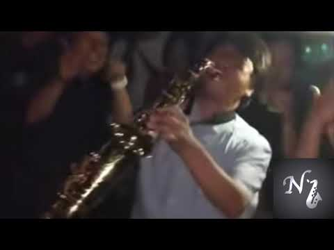 """Bad Mouthin' Sax Solo 