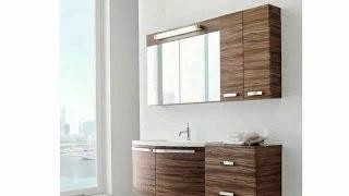 видео Пеналы и шкафы Am Pm (Ам Пм) для напольной или подвесной установки в ванной комнате