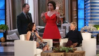 Julia Louis-Dreyfus Talks the Return of