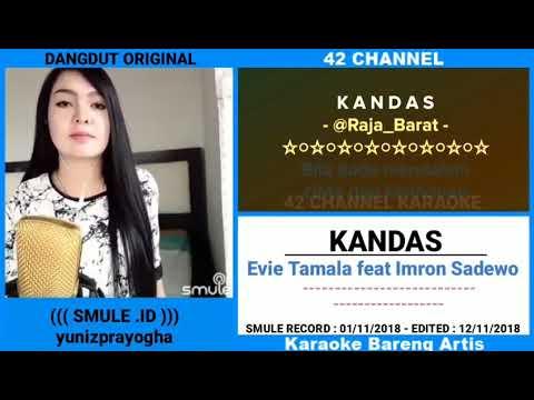 Karaoke Kandas Tanpa Vokal Cowok
