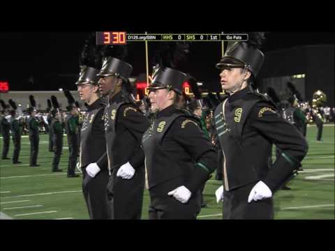Adlai E Stevenson High School vs. Huntley High School Boys Varsity Football