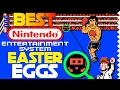 Best Nintendo NES Easter Eggs and Secrets