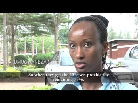 Re-live the Youth in Agribusiness Festival 2015 - Rwanda