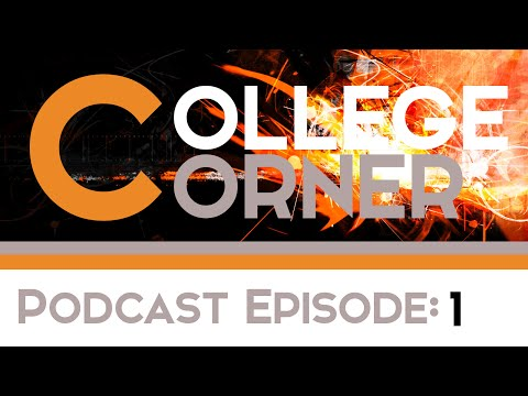 College Corner: Ep. 1 - Taiwan Plane Crash, Nanny Abuse, & Mermaid Fantasies