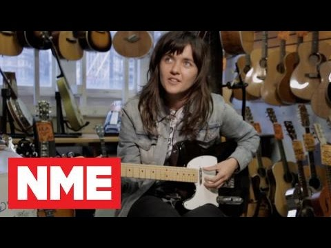 Courtney Barnett: How I Learned To Play The Guitar