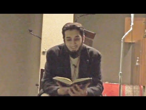 Returning to Allah - Br. Nouman Ali Khan