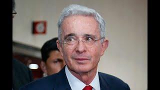 """""""Que se dedique a la familia"""": sector del Centro Democrático quiere que Álvaro Uribe se retire"""
