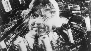 Mr.Ju - Intro 01010107 (1929 Man with a moving camera - aka : Chelovek s kino-apparatom, in russia)