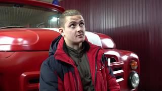 Добровольці-вогнеборці: історія успіху Гадяцького району Полтавської області