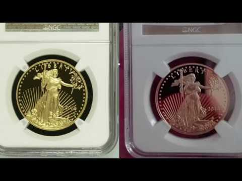 Warning Alert! Amazon is carrying fake 2014-W 1oz American Gold Eagle coins!