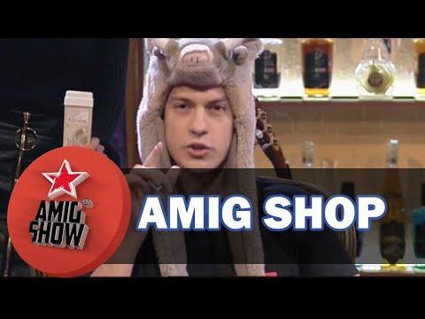 AmiG Shop - Baka Prase (Ami G Show S11)